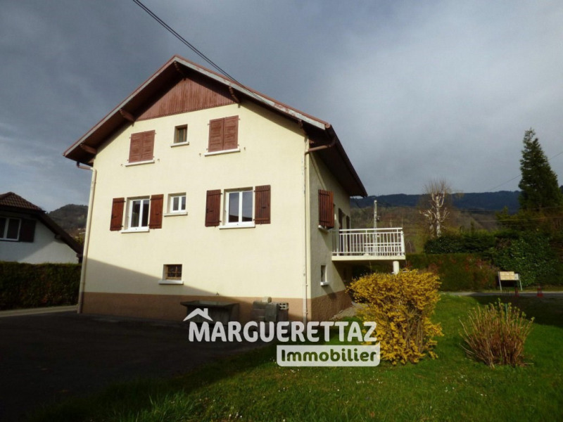 Vente maison / villa Cluses 235000€ - Photo 2