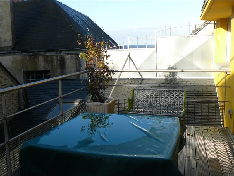 Investment property house / villa Josselin 148400€ - Picture 2