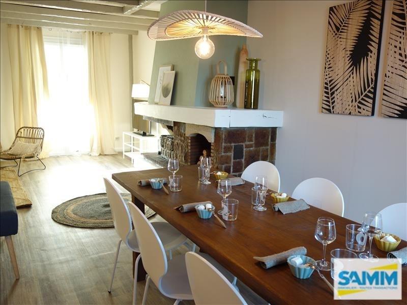 Sale house / villa Itteville 250000€ - Picture 3