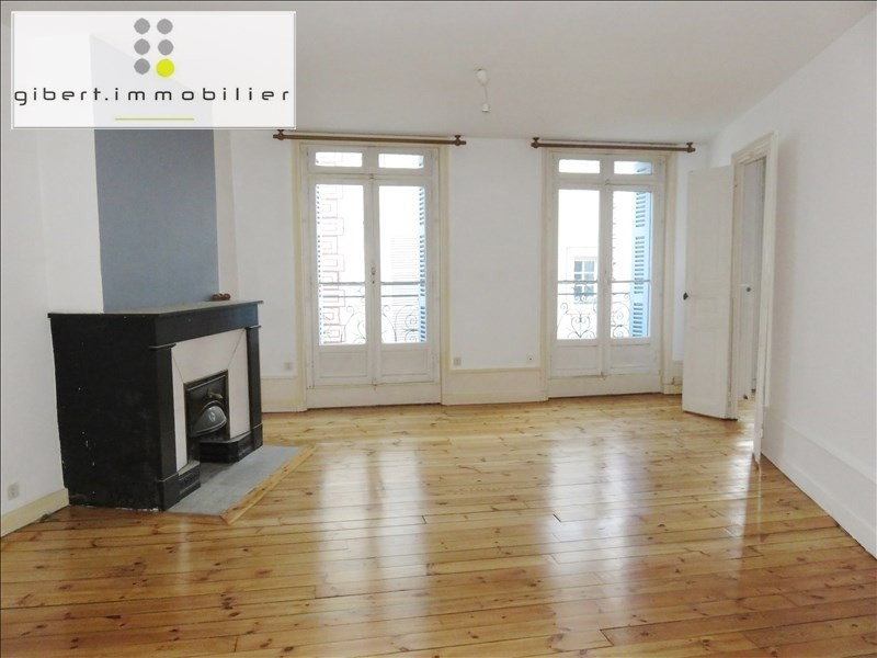 Sale apartment Le puy en velay 85900€ - Picture 5