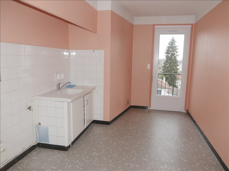 Vente appartement Montauban 98 000€ - Photo 2