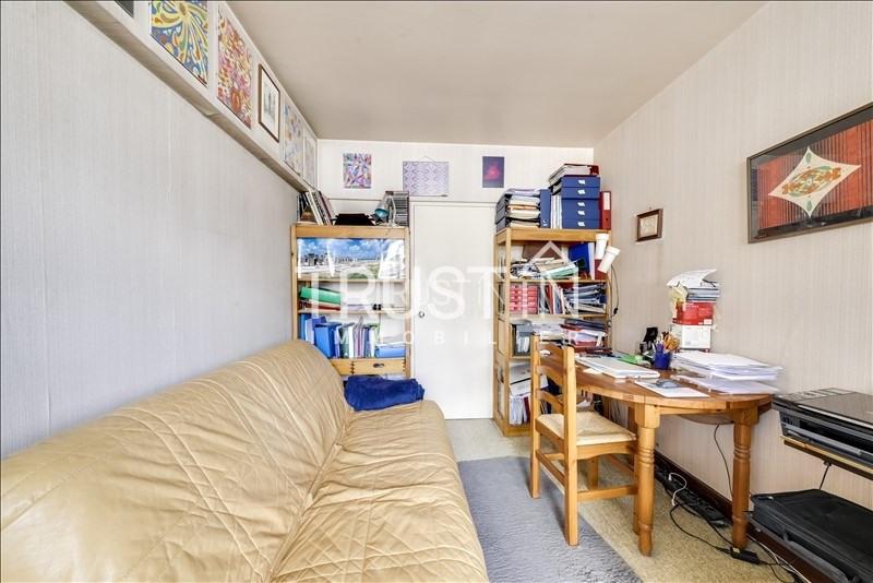 Vente appartement Paris 15ème 537000€ - Photo 4