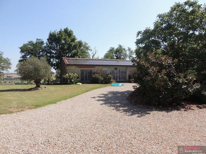 Vente de prestige maison / villa Villefranche de lauragais 620000€ - Photo 8