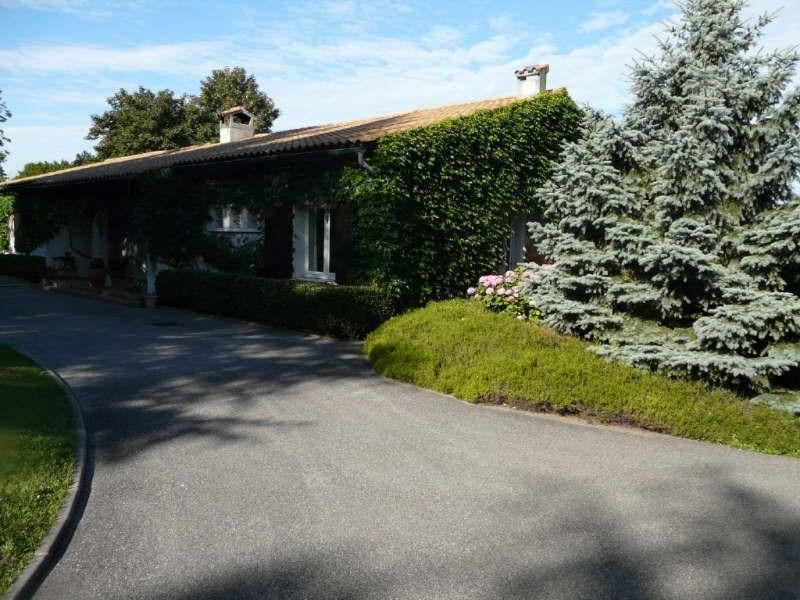 Verkoop van prestige  huis Vienne 749000€ - Foto 2
