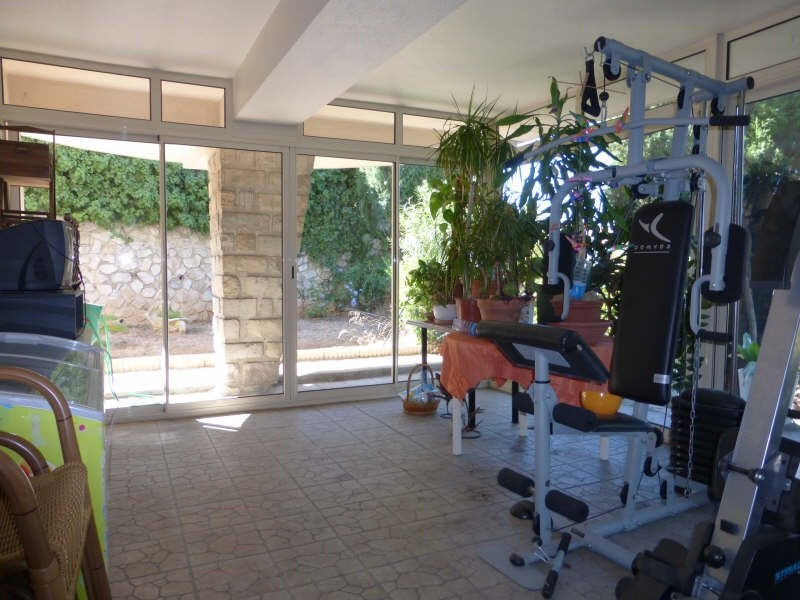 Sale house / villa La garde 410000€ - Picture 6