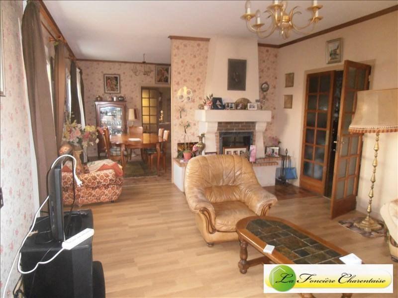 Sale house / villa Fléac 213465€ - Picture 5
