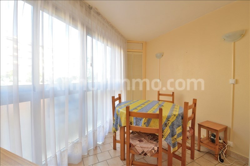 Vente appartement St aygulf 149 000€ - Photo 4