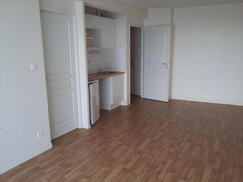 Location appartement Angers 440€ CC - Photo 1