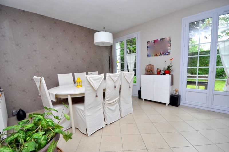 Sale house / villa Villebon sur yvette 420000€ - Picture 4