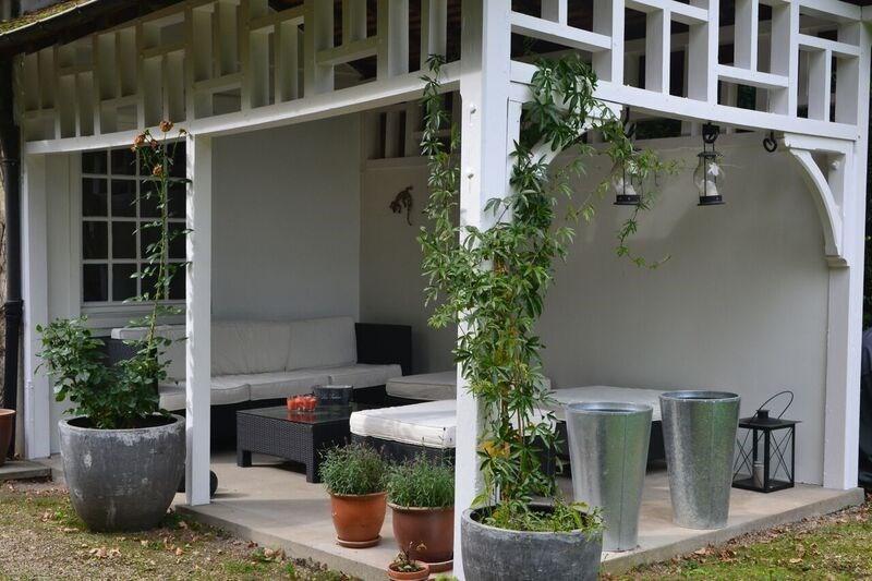 Vente maison / villa Marly-le-roi 895000€ - Photo 5