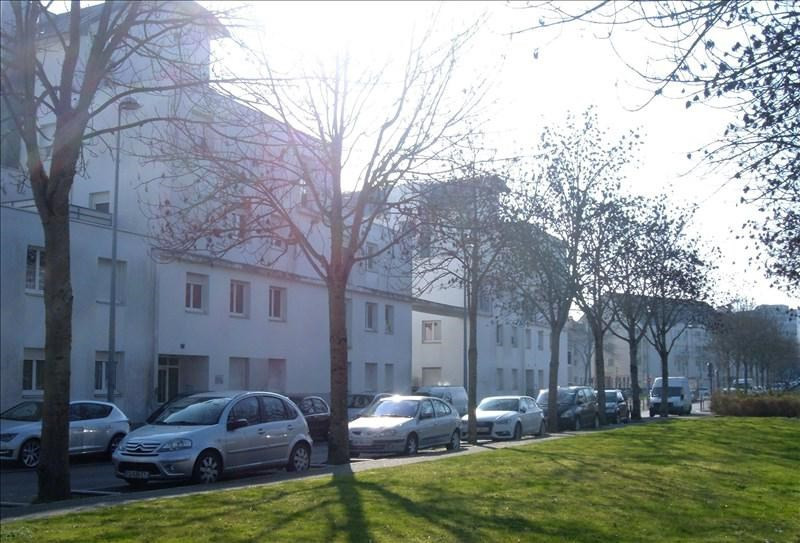 Vente appartement Nantes 234 300€ - Photo 2