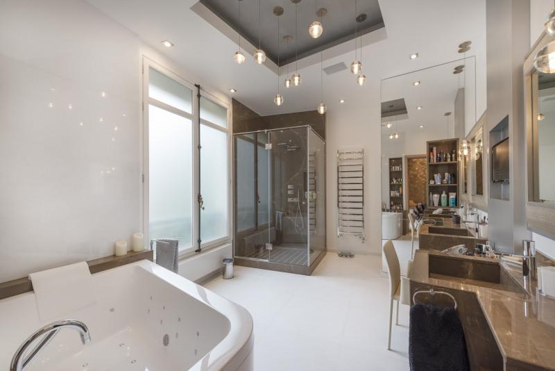 Immobile residenziali di prestigio appartamento Paris 16ème 4950000€ - Fotografia 10