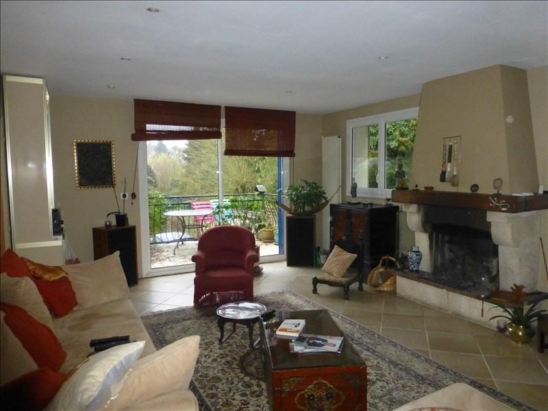 Vente maison / villa Villennes sur seine 450000€ - Photo 3