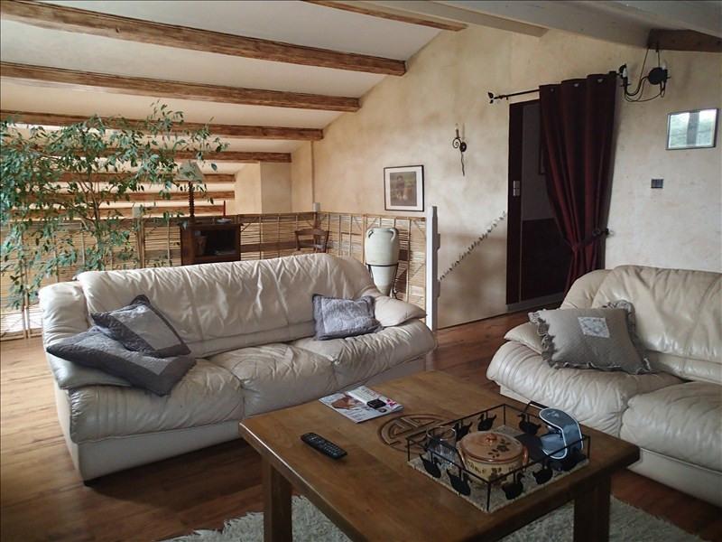 Vente maison / villa La roche de glun 320000€ - Photo 9