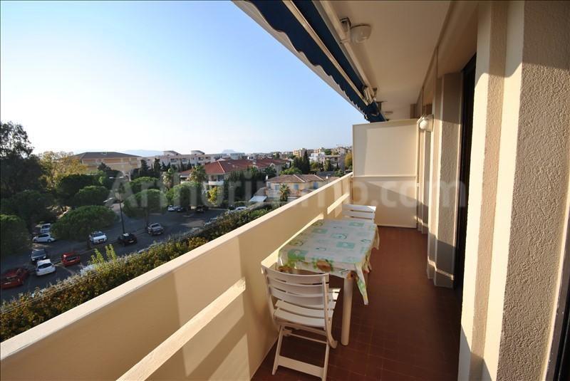 Vente appartement Frejus-plage 159000€ - Photo 4
