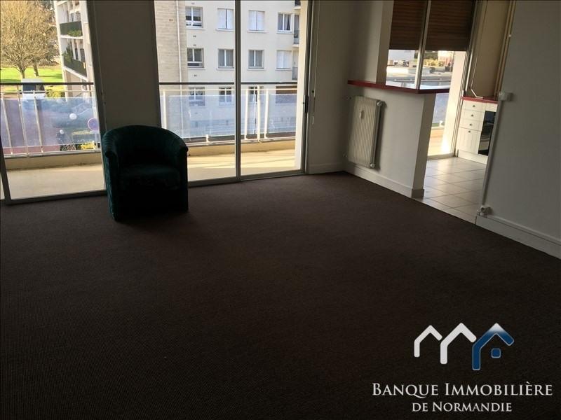 Vente appartement Caen 165800€ - Photo 4