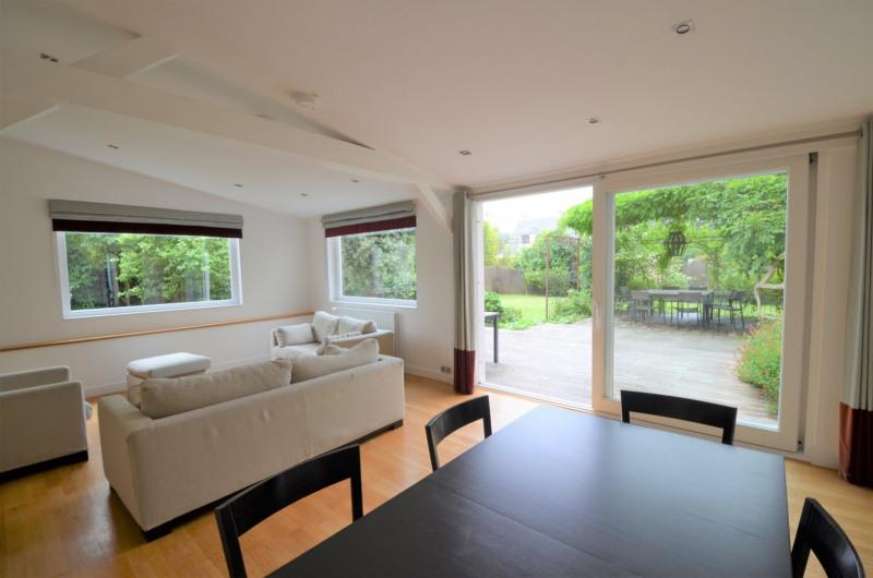 Vente de prestige maison / villa Croissy-sur-seine 1195000€ - Photo 2