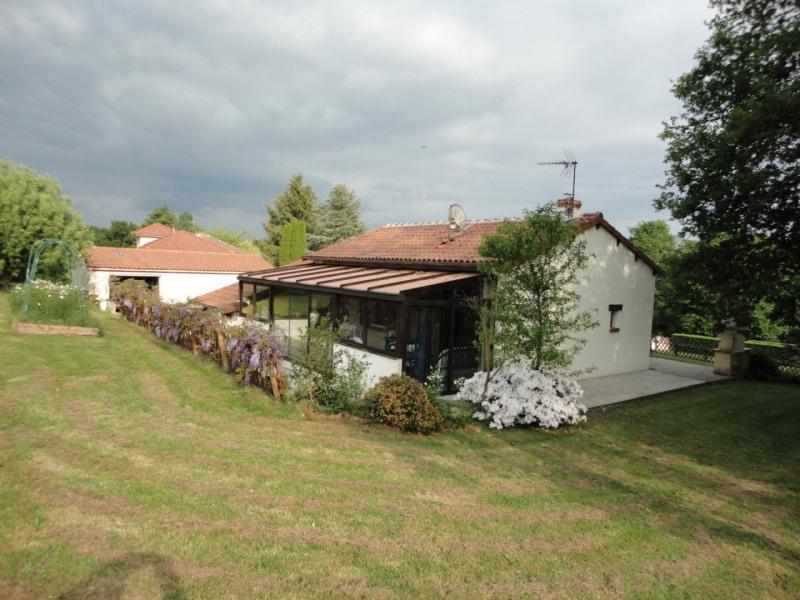 Sale house / villa Saint-brice-sur-vienne 142000€ - Picture 8