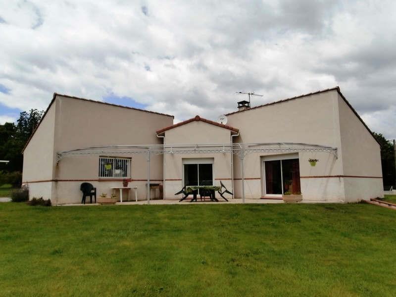 Vente maison / villa Secteur de st-amans soult 245000€ - Photo 1