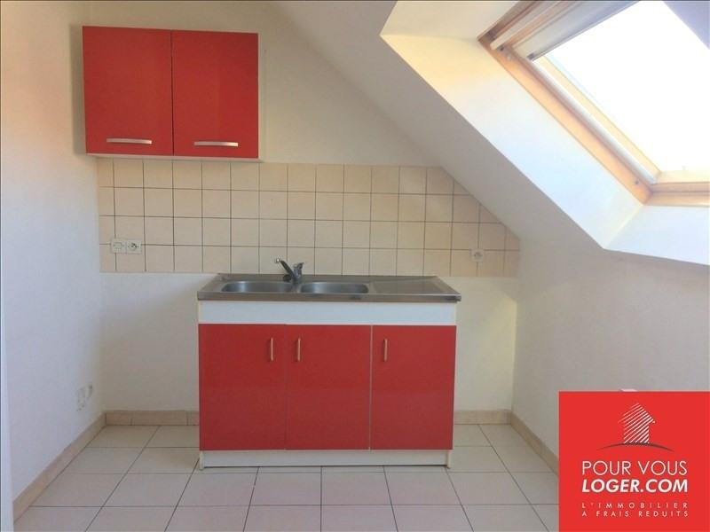 Rental apartment Boulogne sur mer 385€ CC - Picture 4