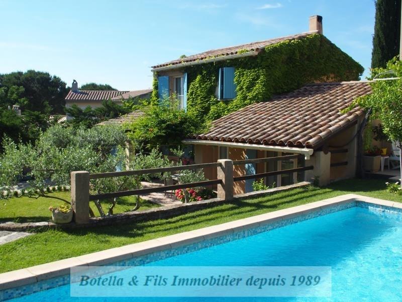Investeringsproduct  huis Bagnols sur ceze 450000€ - Foto 9