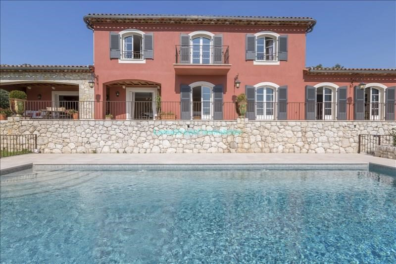 Vente de prestige maison / villa Peymeinade 1245000€ - Photo 2