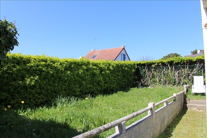 Vente maison / villa Clohars carnoet 246750€ - Photo 9