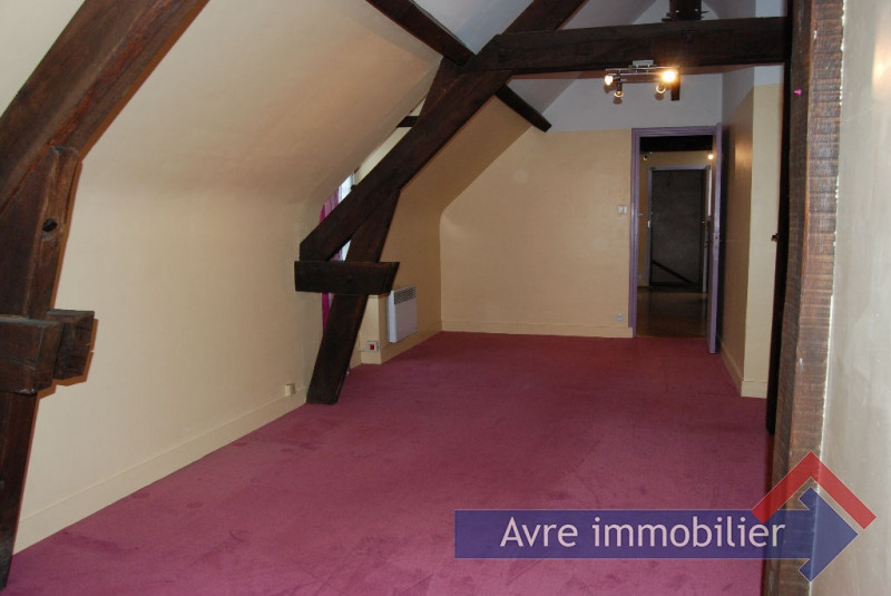 Sale apartment Verneuil d'avre et d'iton 61 900€ - Picture 2