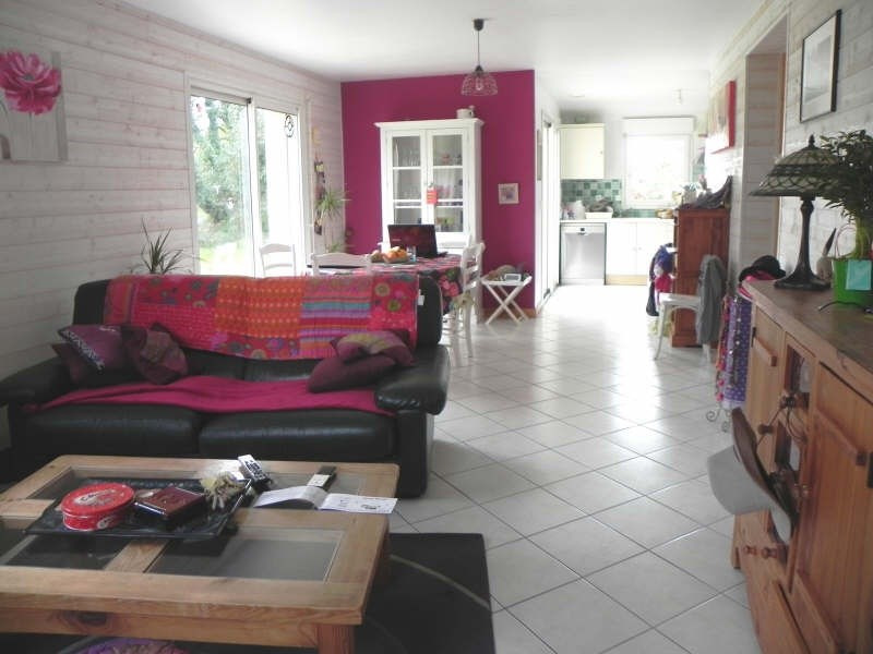 Vente maison / villa Lannion 240 005€ - Photo 3