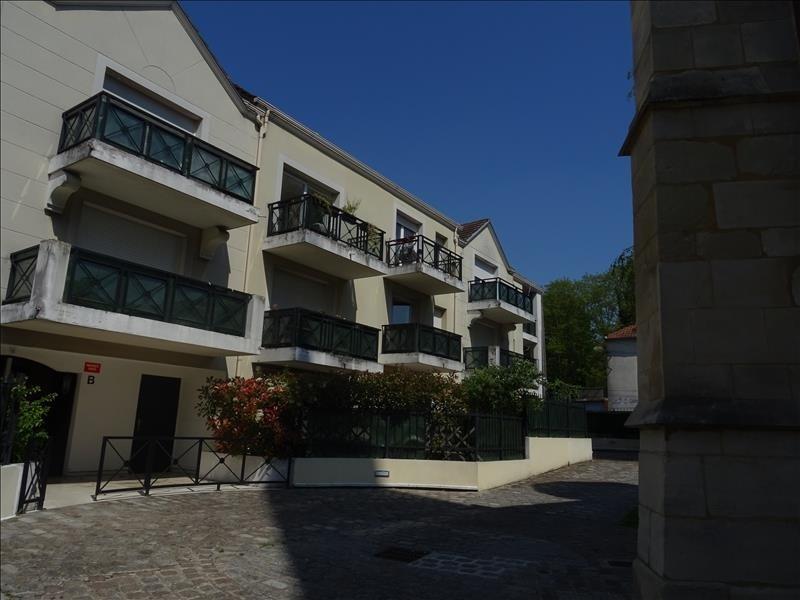 Sale apartment Sarcelles 202000€ - Picture 2