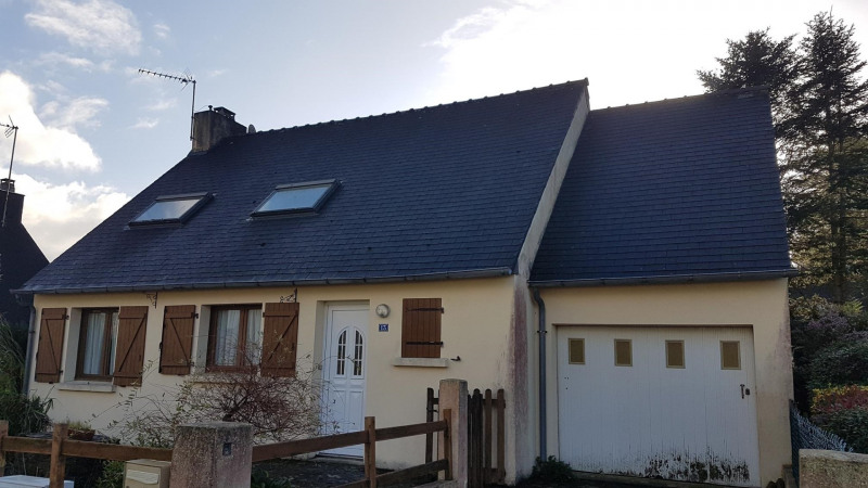 Vente maison / villa Quimper 139100€ - Photo 1