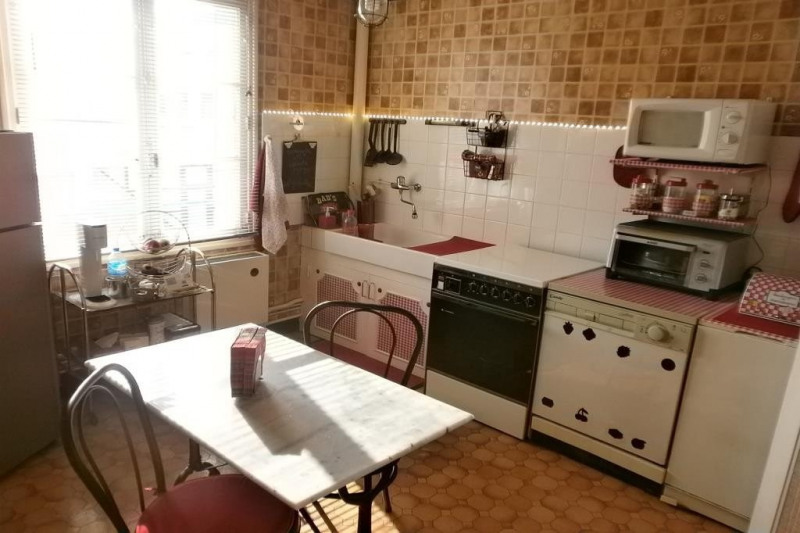 Sale apartment Villers cotterets 109 000€ - Picture 3