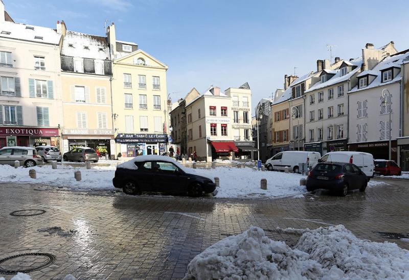 Vente local commercial Pontoise 93000€ - Photo 9