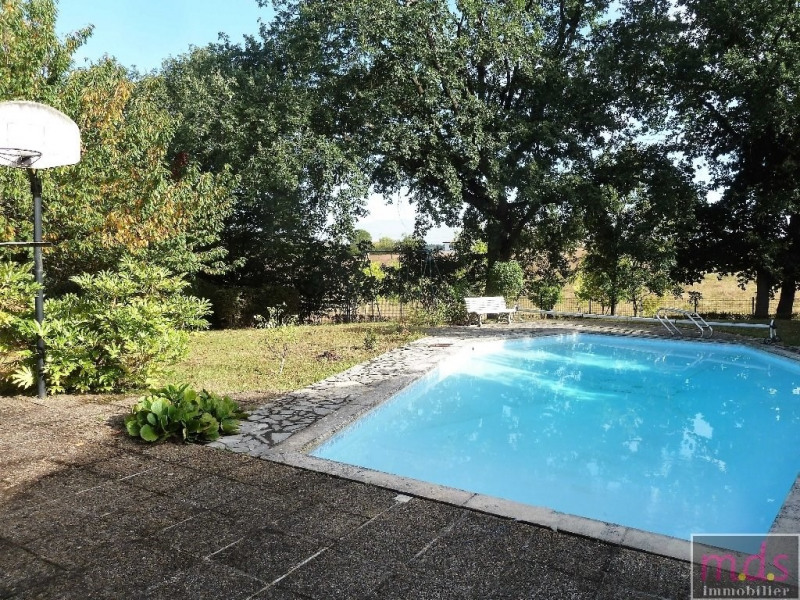 Deluxe sale house / villa L'union 404 000€ - Picture 3