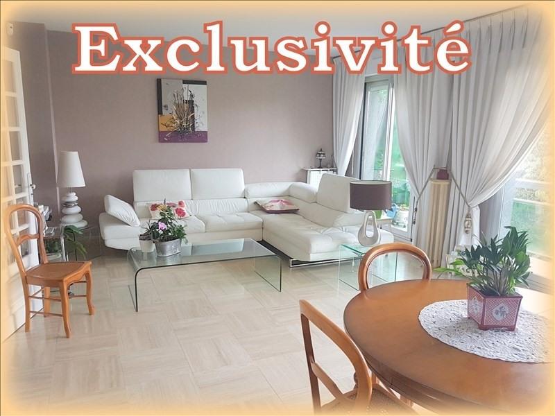 Sale apartment Le raincy 335000€ - Picture 6