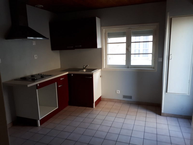 Location appartement La brède 450€ CC - Photo 2
