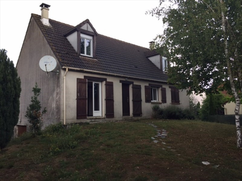 Location maison / villa Sermaise 1350€ +CH - Photo 1