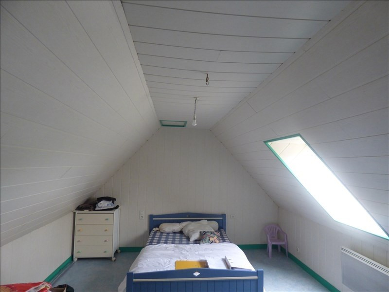 Vente maison / villa Begard 225500€ - Photo 9