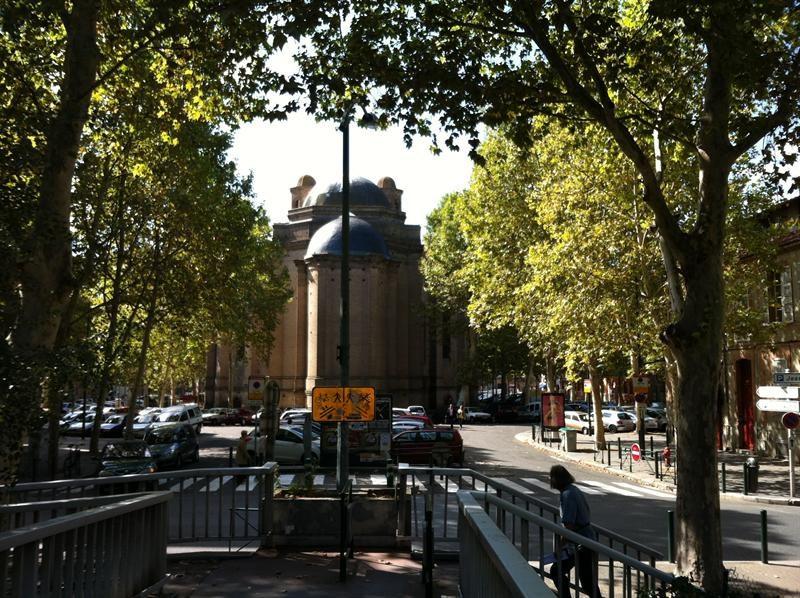 Vente appartement Toulouse 367500€ - Photo 1