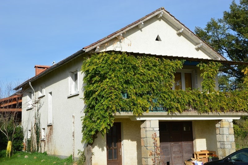 Vente maison / villa Figeac 173 000€ - Photo 1