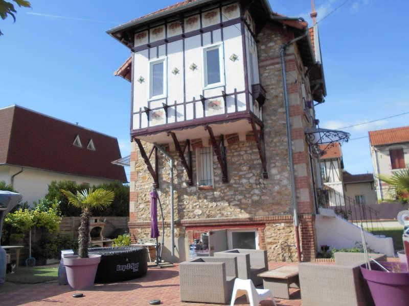 Vente maison / villa Montmorency 509 000€ - Photo 1