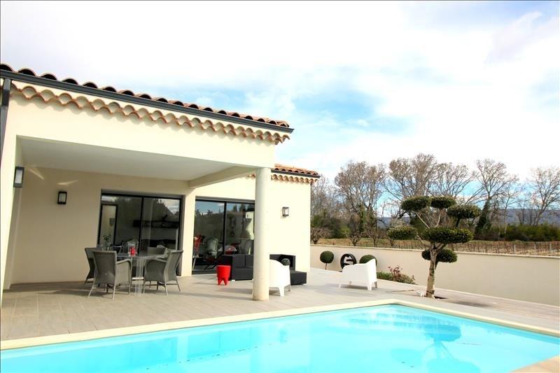 Vente de prestige maison / villa L isle sur la sorgue 490000€ - Photo 3