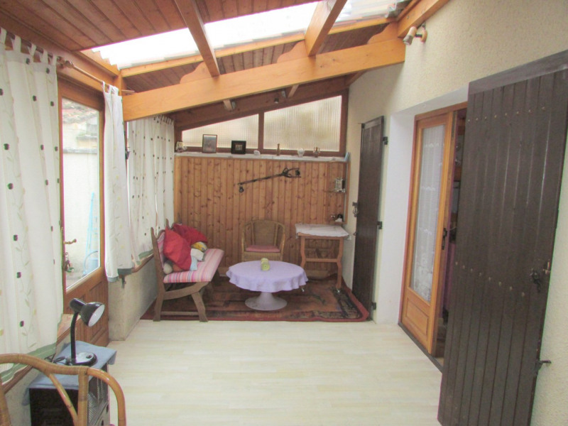 Vente maison / villa Aigre 70 400€ - Photo 5