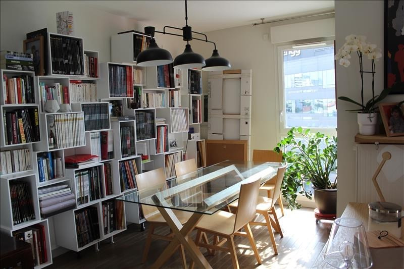 Sale apartment Bois-colombes 595 000€ - Picture 2