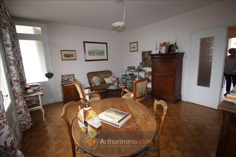 Sale apartment Bourg en bresse 92000€ - Picture 1