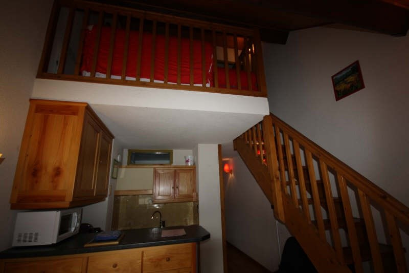 Sale apartment St lary soulan 126 000€ - Picture 4