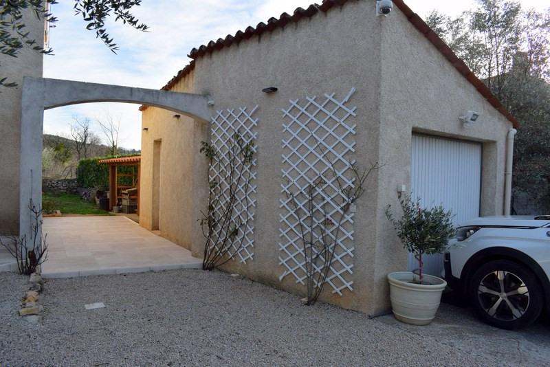 Vendita casa Seillans 483000€ - Fotografia 8