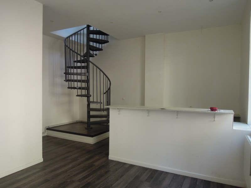 Location appartement Caluire et cuire 580€ CC - Photo 1