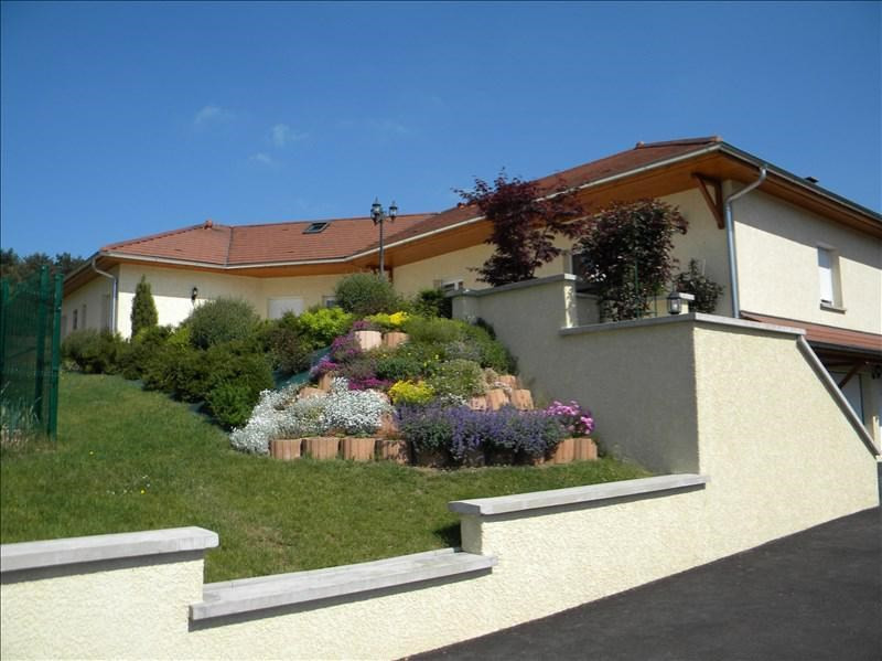 Vente maison / villa Bellignat 450000€ - Photo 1