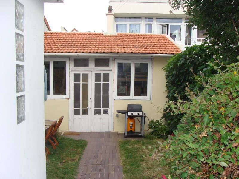 Vente maison / villa Nanterre 475000€ - Photo 6